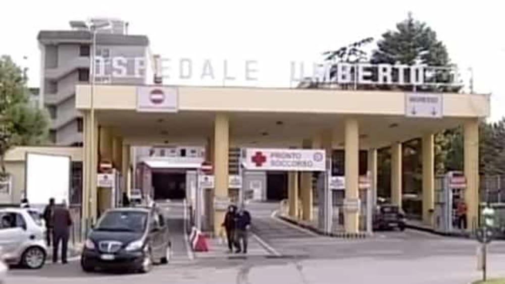 Bimbo schiacciato dall\'infermiera, nota dell\'Asl di Salerno ...