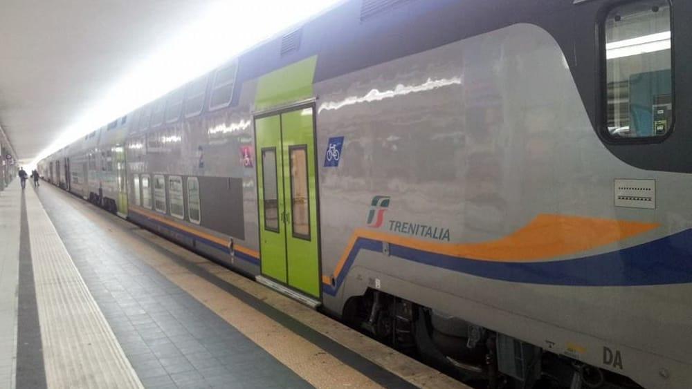 Trasporti pubblici, ad agosto nessun treno tra Salerno e ...
