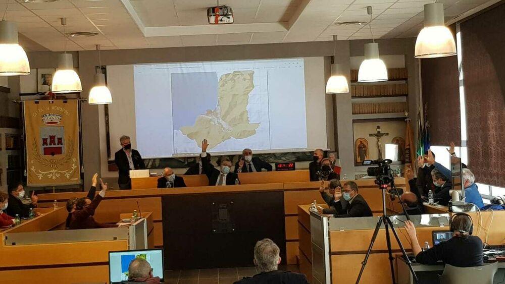 Comune Di Agropoli Approvato Il Nuovo Puc Dopo 48 Anni I Dettagli