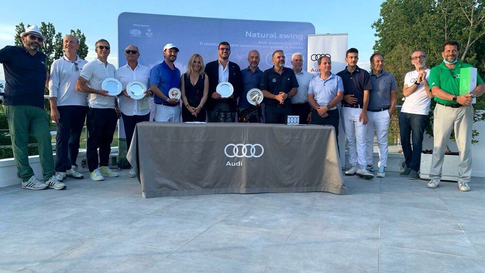 Audi Cup 2021 Teams