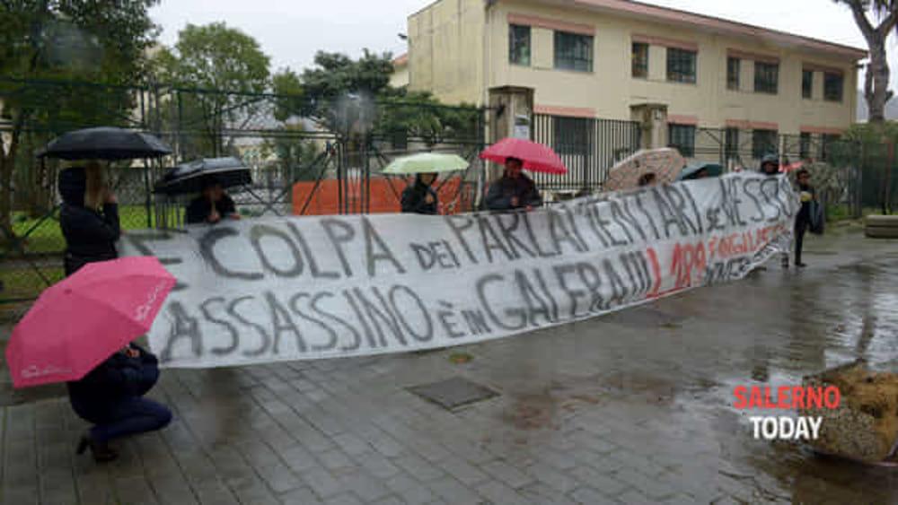 Cagnetta Chicca, processo a carico di Antonio Fuoco: in 13 chiedono i danni