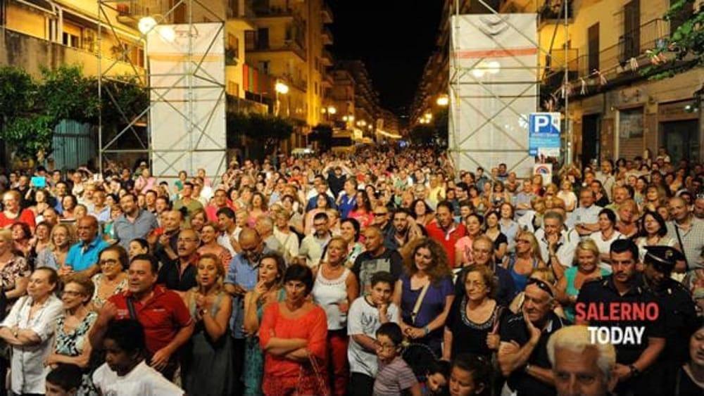 Notte bianca salerno 15 ottobre 2016 eventi a salerno for Notte bianca udine 2016