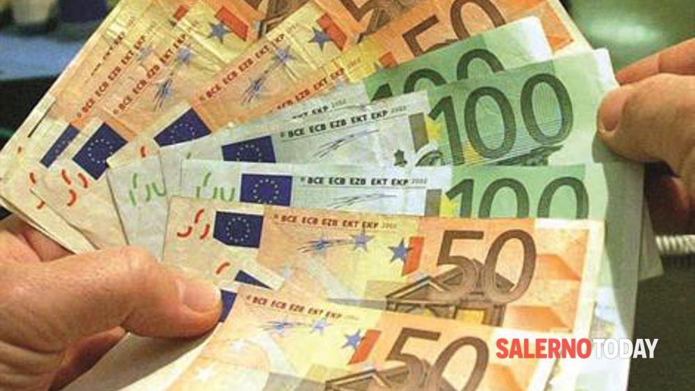 Fondi dal ministero dell 39 interno per le opere pubbliche for Pulizie domestiche salerno