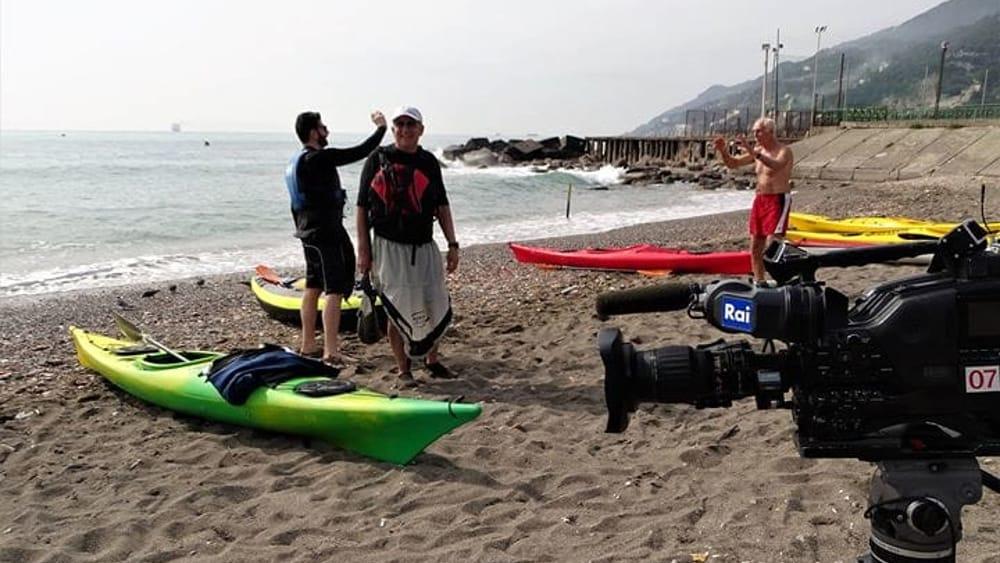 Turismo: le telecamere di