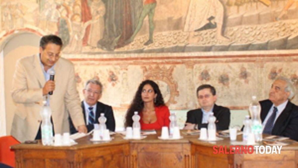 Teggiano presentata alla tavola della principessa costanza 11 13 agosto 2012 - Alla tavola della longevita ...