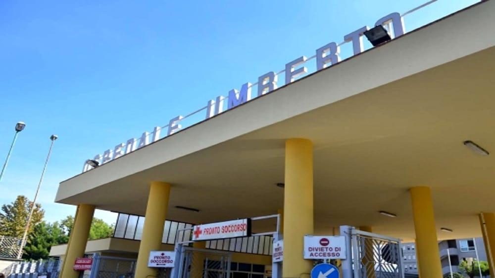 Irregolarità strutturali e organizzative, blitz dei Nas all'ospedale di Nocera