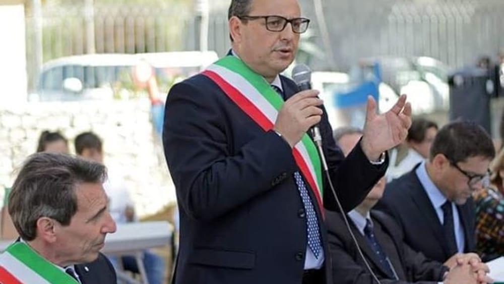 Carmelo Stanziola è il nuovo vice presidente della Provincia