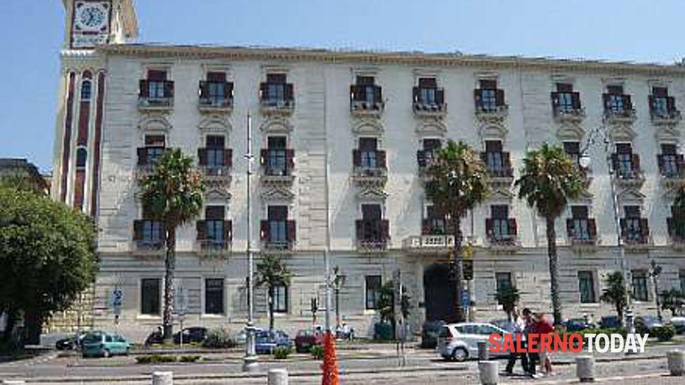 Provincia di Salerno, Strianese valuta le deleghe: ecco i nomi