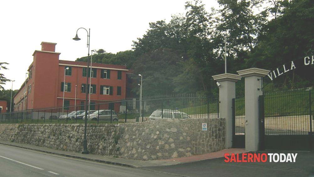 pullman salerno acerno villas - photo#8
