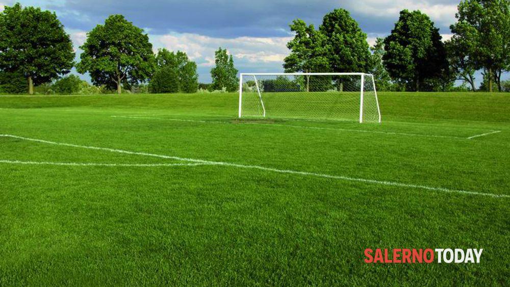 Sospesa la partita Sant'Egidio Calcio - Atletico San Valentino: invasione di campo e provvedimenti