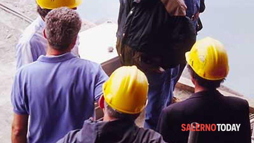 Lavori a Baronissi, Fisciano e Mercato San Severino: 8 ore senza corrente - SalernoToday