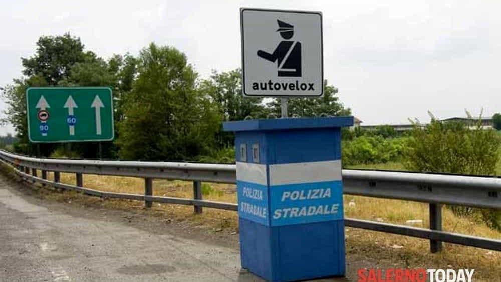 Autovelox in Cilento, parla l'avvocato Consumatori 17 ...