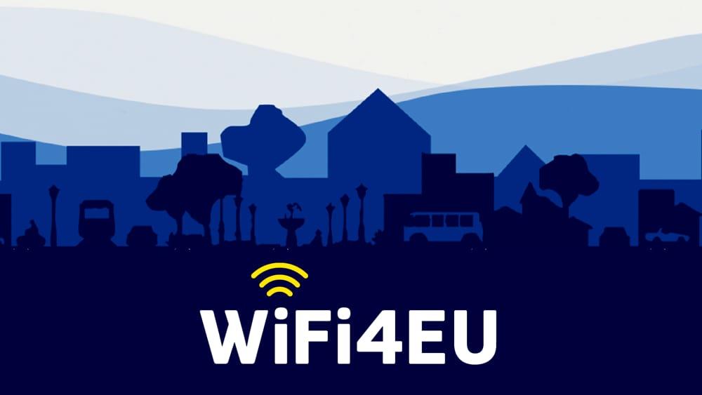 Montecorvino Rovella: parte il Wifi gratuito 16 maggio 2019